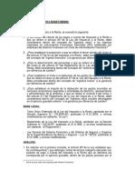 Informe Sunat i051-2014 Ganancia Por Diferencia en Cambio No Se Toma Para Calculo Del Factor de Acuenta de Renta