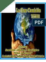 Desafio La Gran Comisión