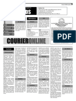 Claremont COURIER Classifieds 9-16-16