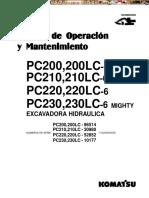 118574114-Manual-Operacion-Mantenimiento-Excavadora-Pc200-230lc-Komatsu.pdf