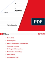Tolu Akosile, Progresms Report.pptx