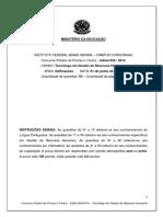 4895_prova_objetiva___tecnologo_em_recursos_humanos_edital_065-2014