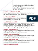 all autodesk2016 products.doc