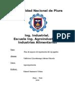 Plan de Negocio de Exportacion Del Aji Paprika (1)