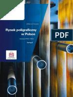 Raport Rynek Poligraficzny w Polsce