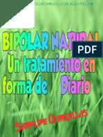 Diario de un Bipolar sin Medicación.pdf