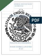 Documento Servicio