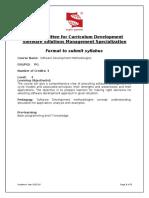 1. Software Development Methodologies (030241116)