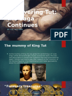 Discovering Tut class 12