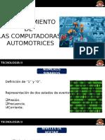 Funcionamento de Las Computadoras