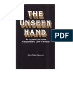 The Unseen Hand by a. Ralph Epperson