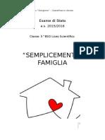 Tesina Milani Francesco
