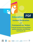 Education 2030
