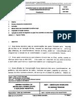 NBR 7274 - Interpretacao Da Analise de Gases de Trafos Em Servico