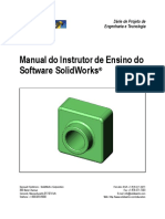 Manual do Instrutor de Ensino do Solid Works.pdf