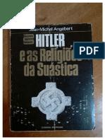 As Religioes Da Suastica- Angebert