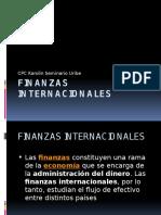 Sem 1 Finanzas Internacionales