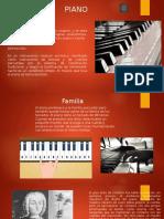 Piano Actividad Formativa II
