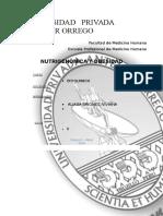 Monografia Nutrigenómica y Obesidad