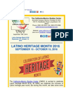 Celebrating the Latino Heritage Month 2016.pdf