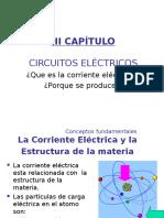 02  CIRCUITOS ELÉCTRICOS