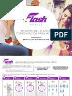 Flash Mobile - Mexico Plan de Compensacion-efectivo en Oct-2016 (1)