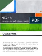 NIC 18