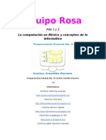 Ada #4 Equipo Rosa