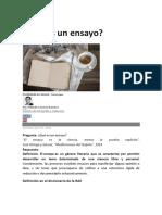 Qué es un ensayo.pdf