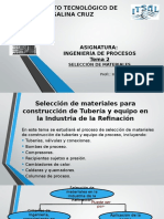 Ingeniería de Procesos Tema 2