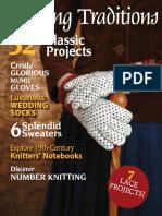 Knitting Traditions 2012 Fall