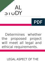 LEGAL STUDY.pptx