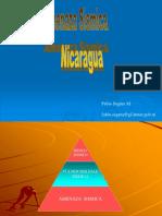 Amenaza Sismica Nicaragua