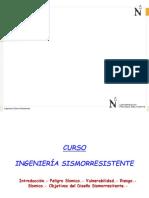 C3.- Riesgo Sismico