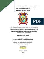 i ProyectoTesis CelularRendimientoAcademico CORREGIDO