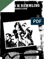 Hacia La Sociología Del Conocimiento - Gunter W. Remmling