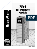 Ssi Interface