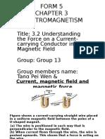 FORM 5 Physic Presentation