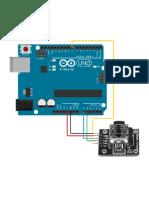 Arduino+joystick