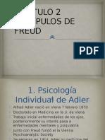 Discípulos de Freud