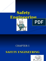 1. Safety Lecture