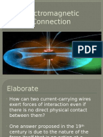 1.1.Electromagnetic Connection