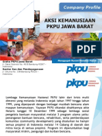 Company Profile PKPU 2010 Fix