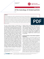 A Short History of the Toxicology of Inhaled Particles.pdf