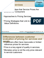 Pricing of Services.ppt
