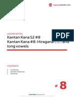 8. Kantan Kana #8- Hiragana や, ゆ, よ and long vowels.pdf