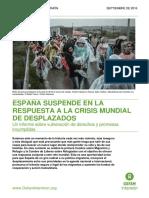 InformeEspanaSuspendeCrisisRefugiados