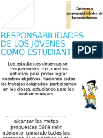 reponsabilidaes