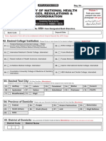 MinofNatHlthSrv 0916 Form