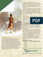 D&D 5e Endless Monk Compilation V1.0